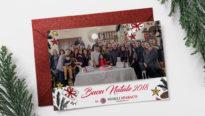 Buon Natale da Mobili Sparaco