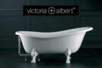 Mobili Sparaco rivenditore vasche Victoria + Albert