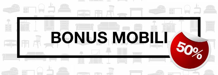Bonus mobili anche con bonifico bancario for Bonus arredi 2016