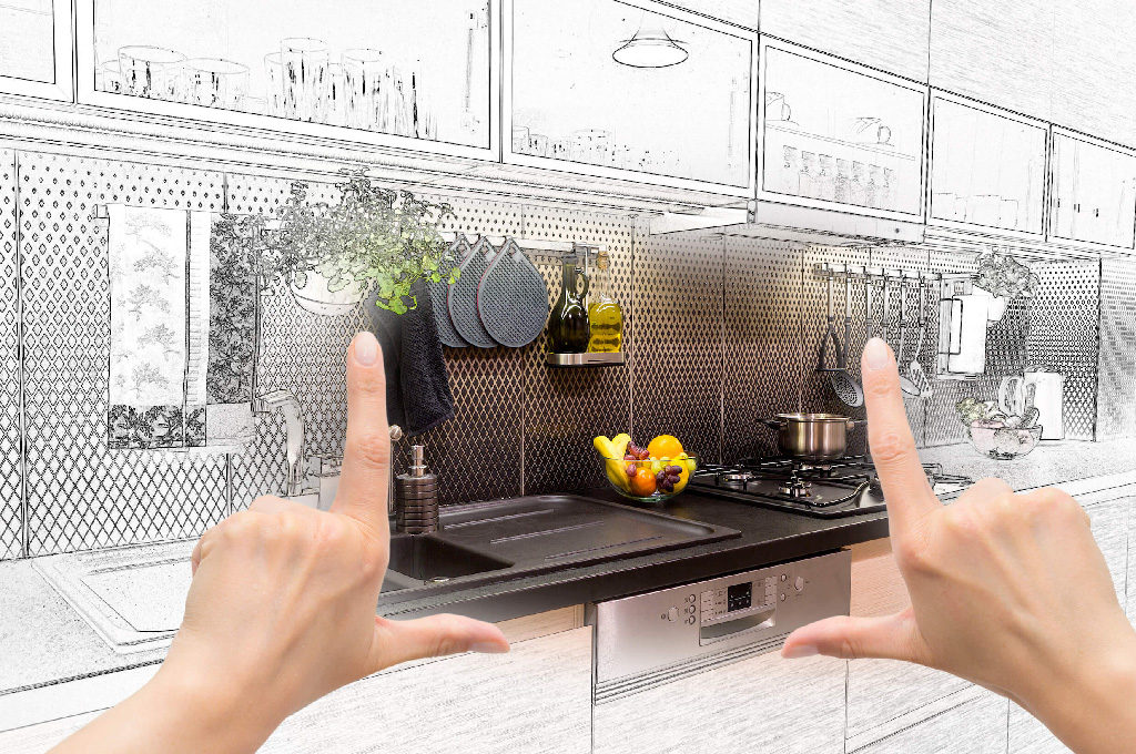 Come progettare la tua cucina