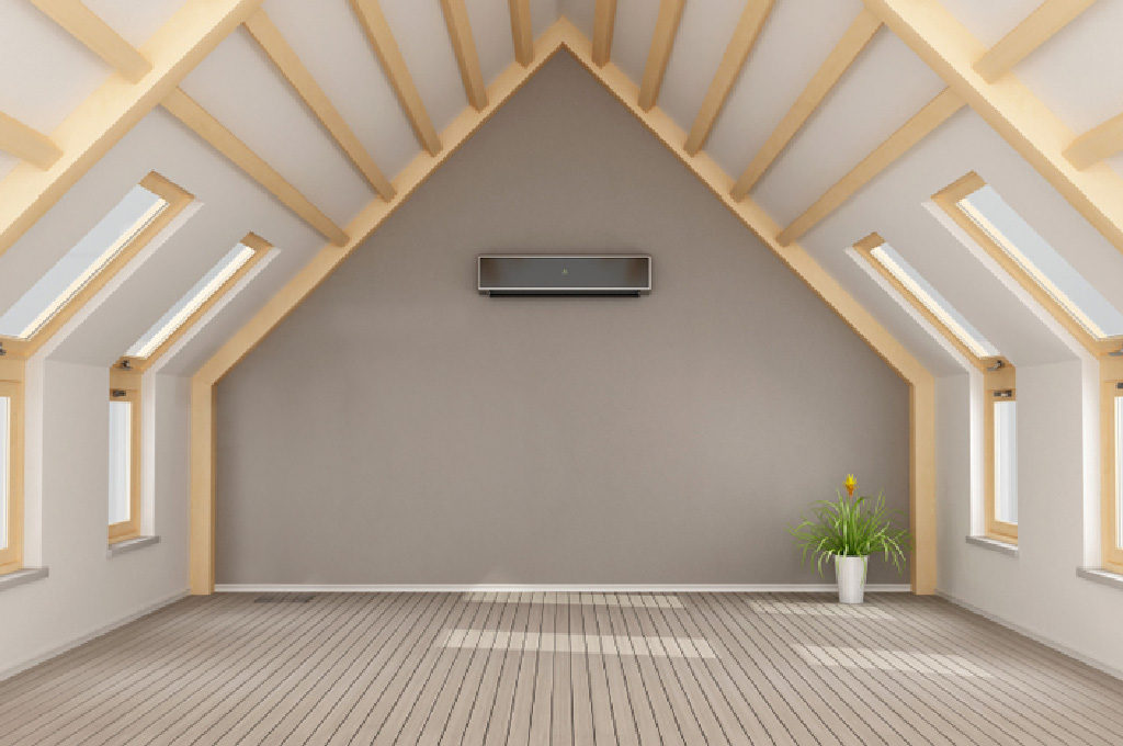 Come arredare una mansarda: idee e consigli per ottimizzare gli spazi