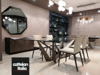 Rivenditore Cattelan Italia in Campania