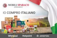 Whirlpool io compro italiano