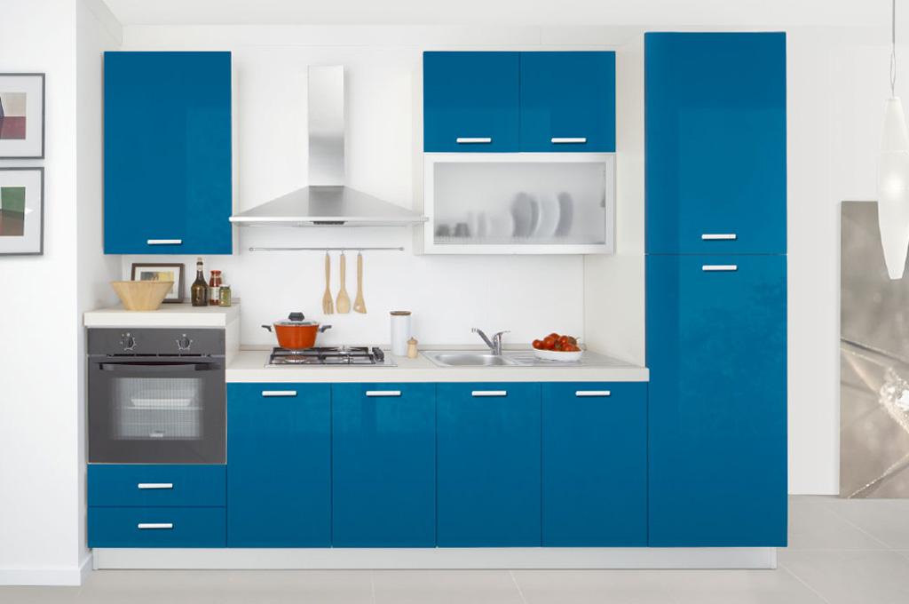 Kira 300 cucine moderne mobili sparaco - Cucine mondo convenienza recensioni ...