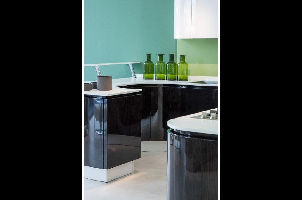 B50 | Cucine moderne | Mobili Sparaco