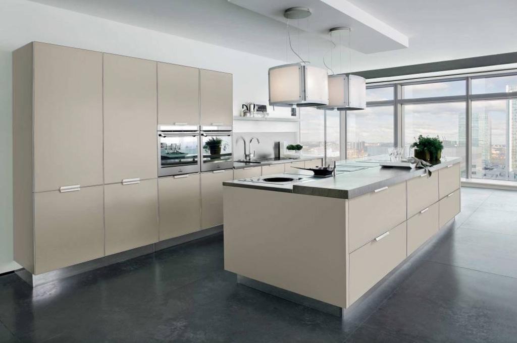 Brillant cucine moderne mobili sparaco - Cucine moderne italiane ...