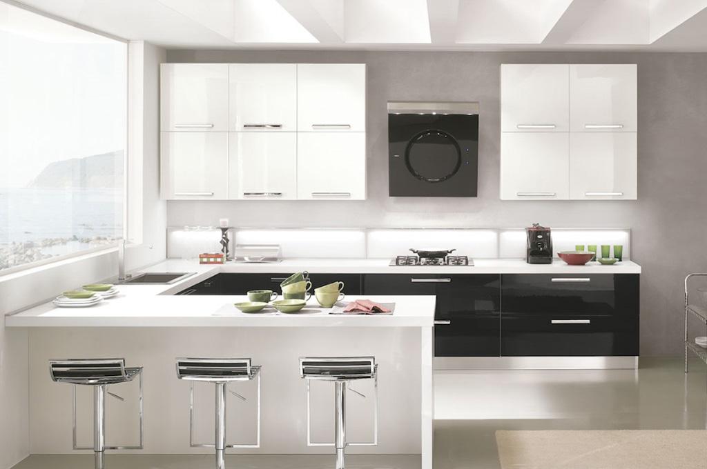 Gaia cucine moderne mobili sparaco