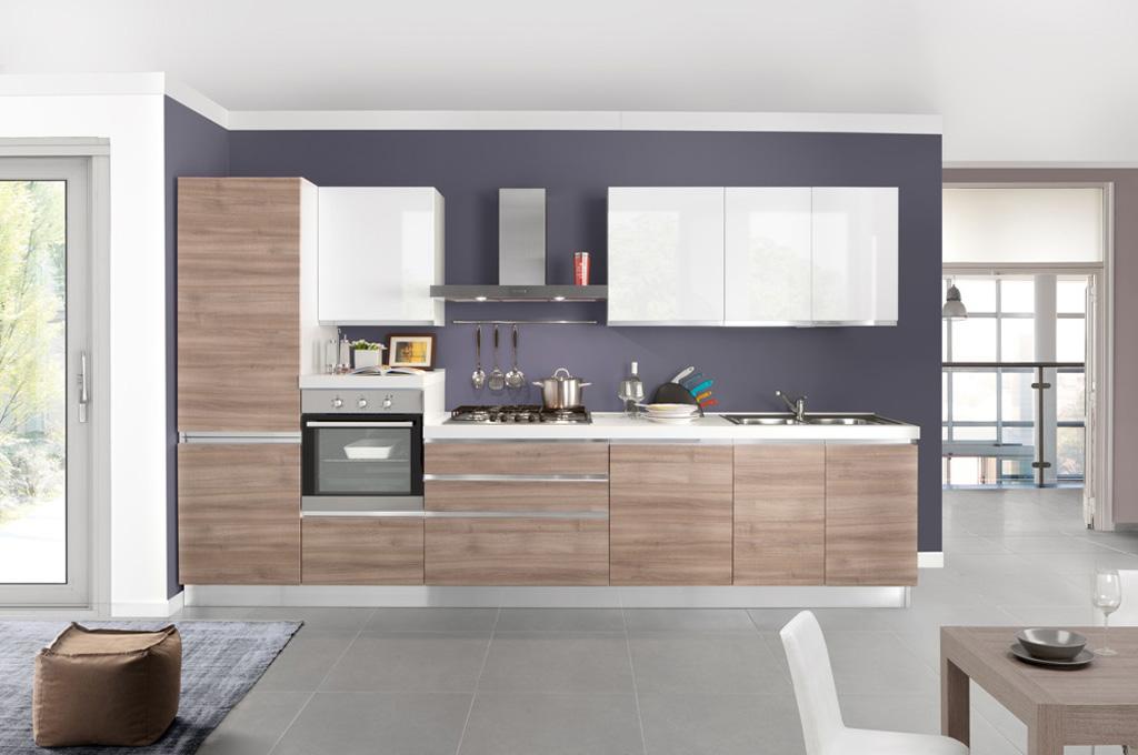 New Meg | Cucine moderne | Mobili Sparaco