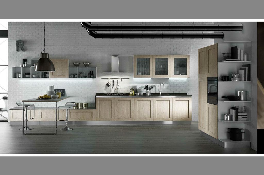 Cucine moderne | Mobili Sparaco