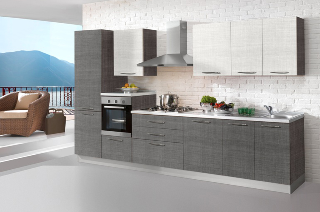 Smart Tranch Cucine Moderne Mobili Sparaco