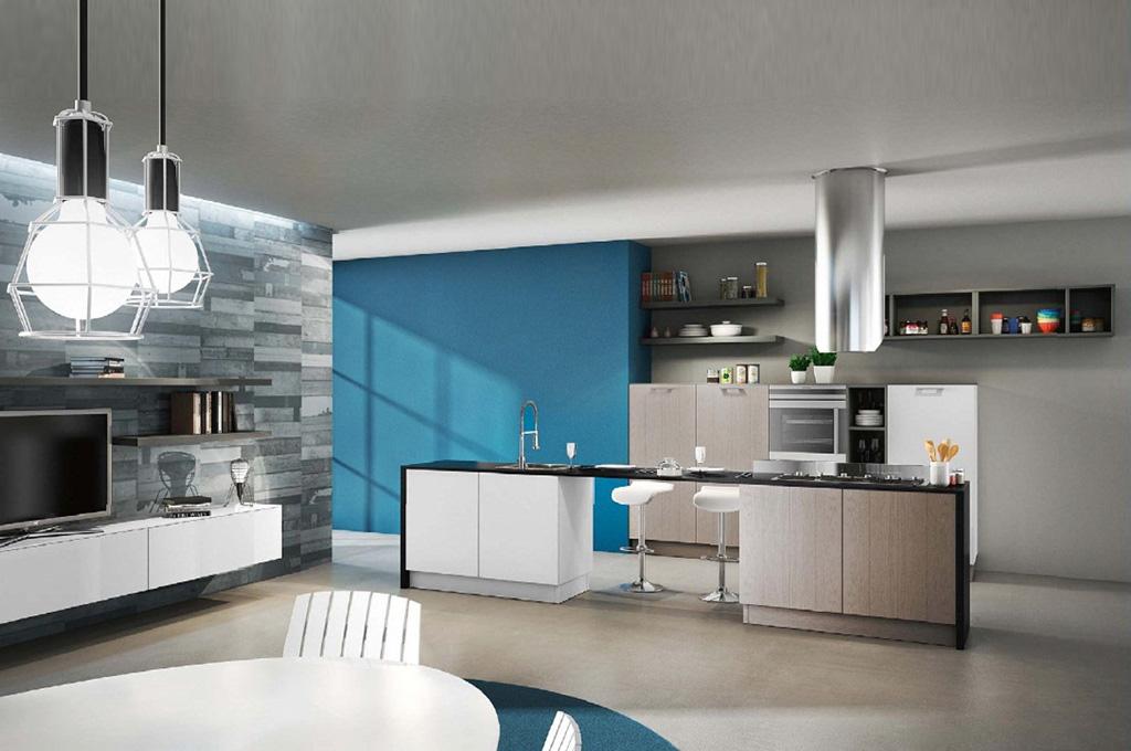 Plan cucine moderne mobili sparaco for Planner per cucine