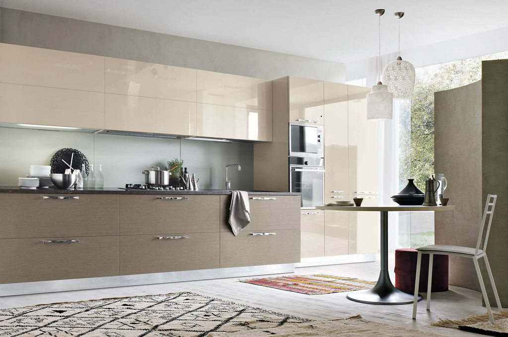 Life cucine moderne mobili sparaco