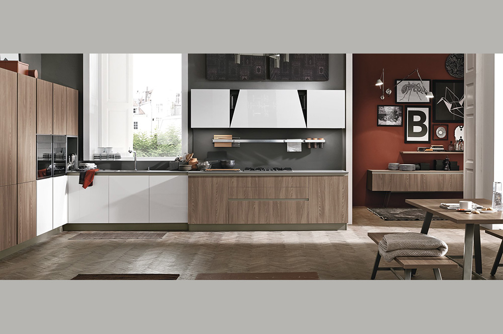 Best Cucine Moderne Stosa Ideas - Amazing House Design ...