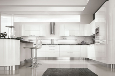 Cucine moderne Gaia