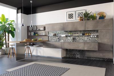 Cucine moderne Oltre