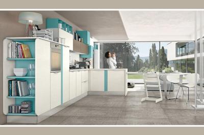 Cucine moderne Immagina