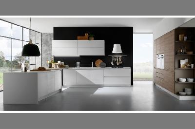 Cucine moderne Luna
