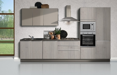 Cucine moderne mobili sparaco for Ambientazioni case moderne