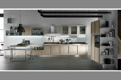 Cucine moderne mobili sparaco - Cucine mobilturi ...
