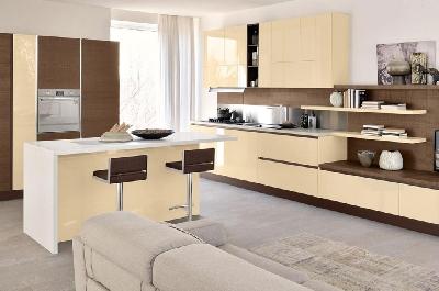 Brava cucine moderne mobili sparaco - Cucine lube brava ...