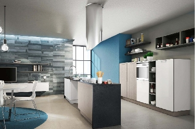 Plan cucine moderne mobili sparaco for Planner cucina
