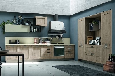 Cucine moderne City