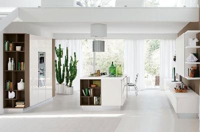 Mobili cucine stunning arredamenti cucine conegliano for Ad arredamenti treviso