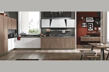 Cucine moderne mobili sparaco for Mobilia cucine
