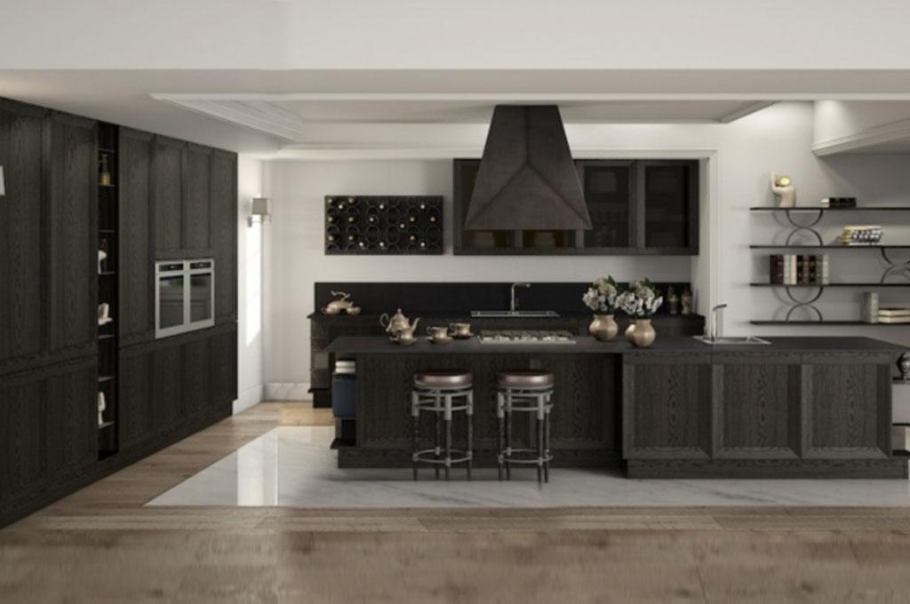 Milano | Cucine moderne | Mobili Sparaco