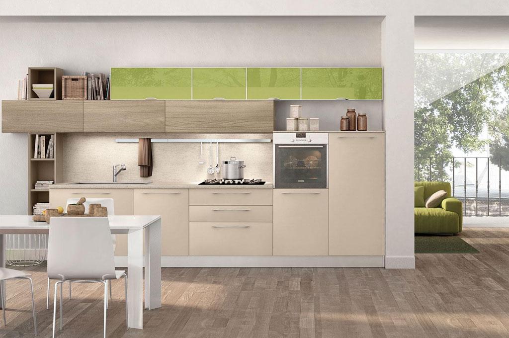Noemi | Cucine moderne | Mobili Sparaco