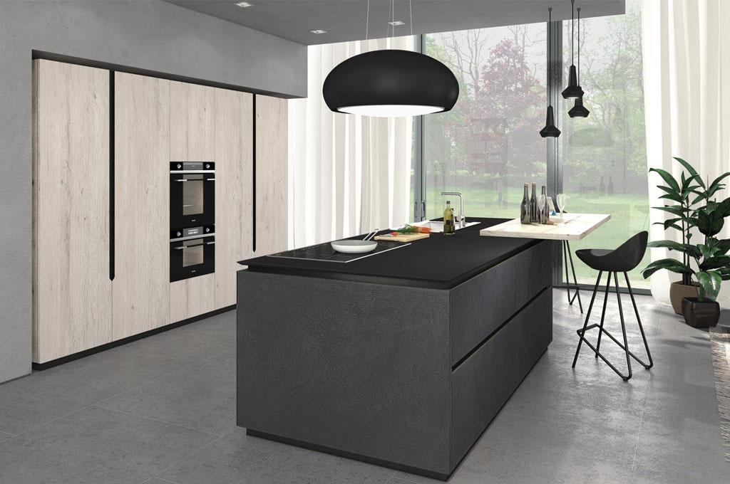 Oltre | Cucine moderne | Mobili Sparaco