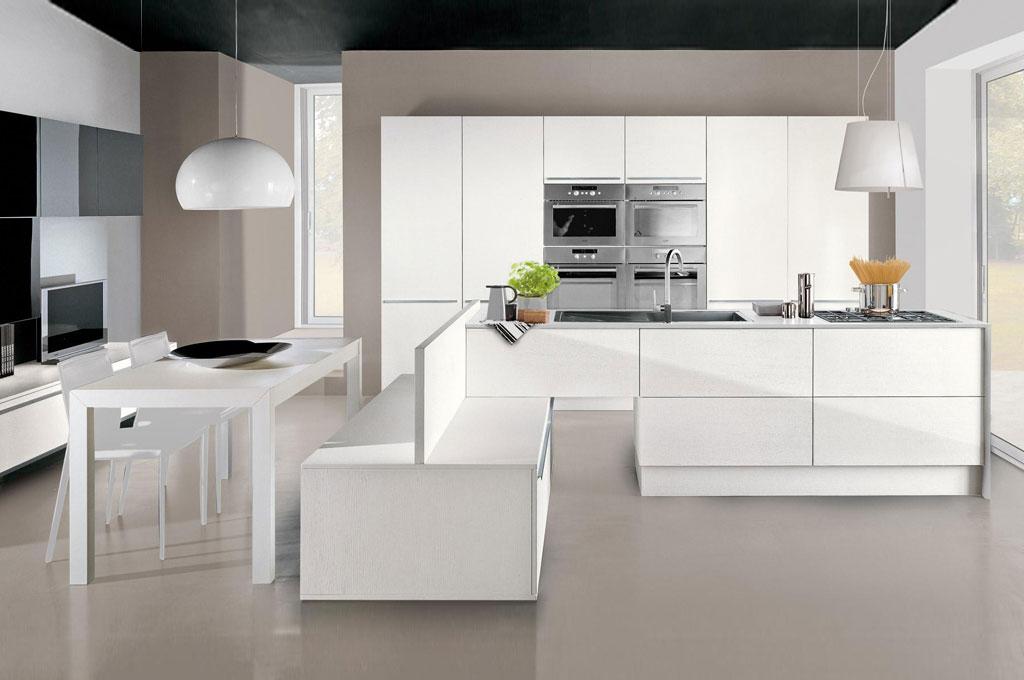 Stunning Cucine Super Moderne Images - ubiquitousforeigner.us ...