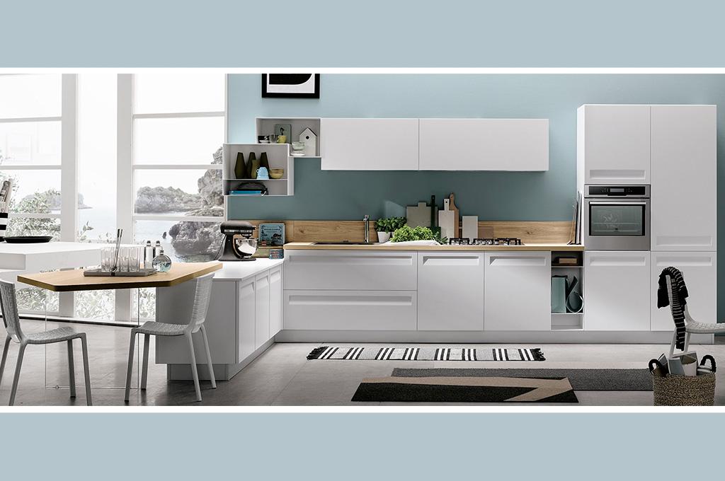 Rewind cucine moderne mobili sparaco - Mobili cucina moderna ...