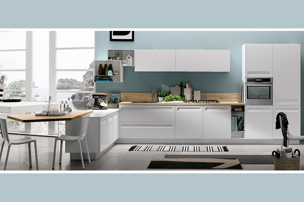 Rewind cucine moderne mobili sparaco - Cucine stosa moderne ...