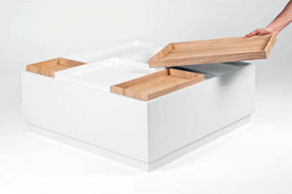 Cloud complementi di arredo mobili sparaco for Complemento di arredo