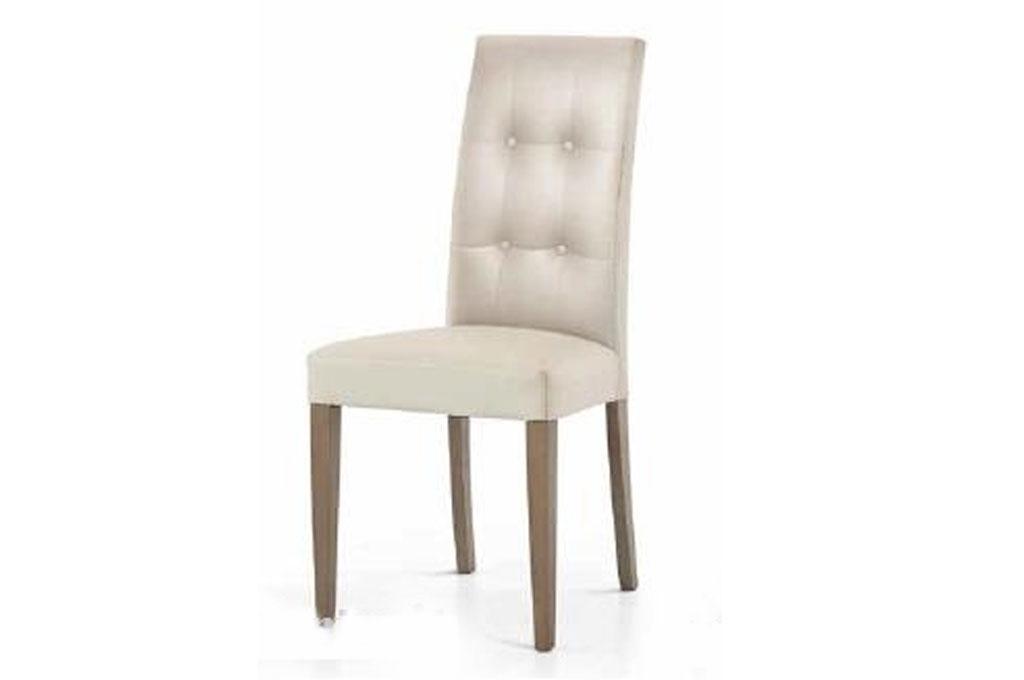 Sedie Imbottite Capitonnè : Dallas tavoli e sedie mobili sparaco