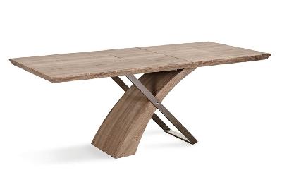 Tavoli e sedie Level Allungabile
