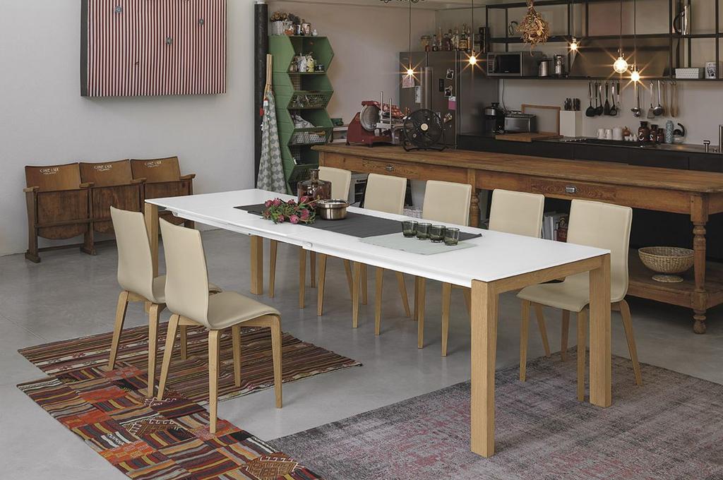 Tavolo allungabile 3 metri | Higrelays