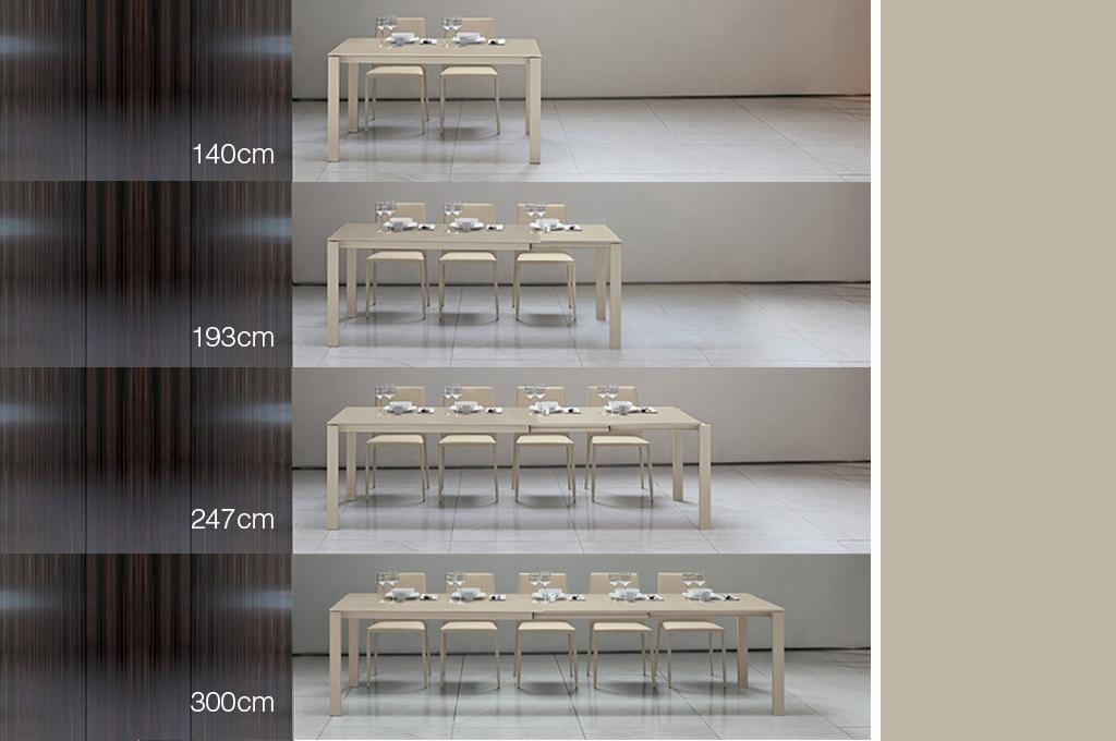 Tavoli Allungabili 12 Posti.Sole Tavoli E Sedie Mobili Sparaco