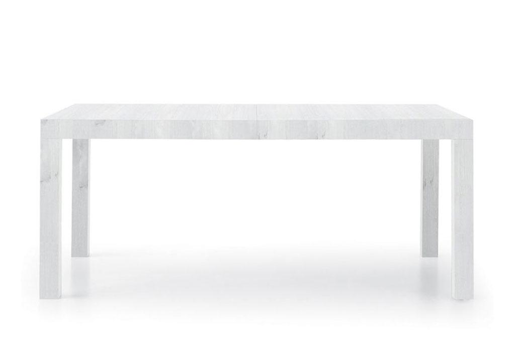 Tavolo 656 tavoli e sedie mobili sparaco for Tavolo allungabile e sedie