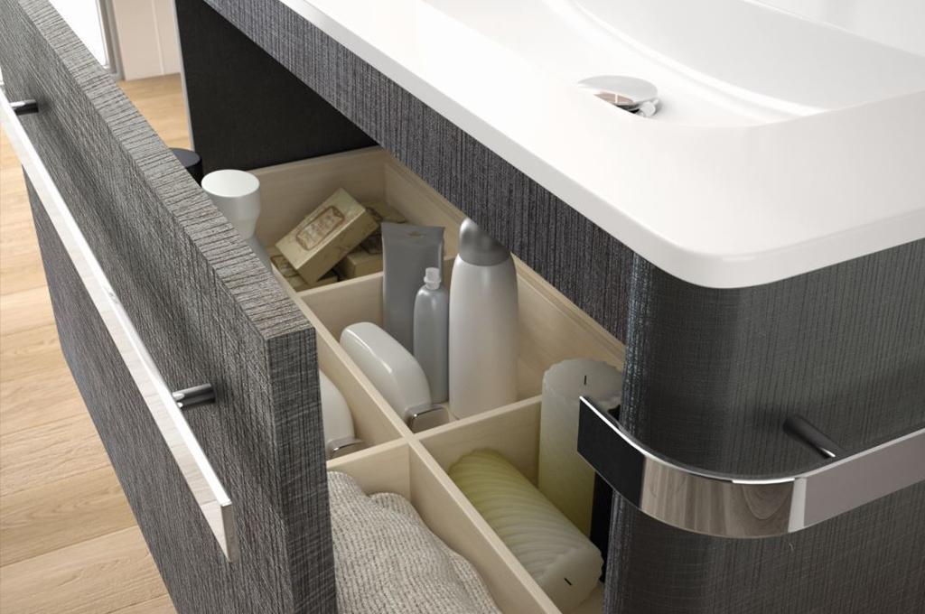 Aradia arredo bagno mobili sparaco - Arredo bagno moderno offerte ...