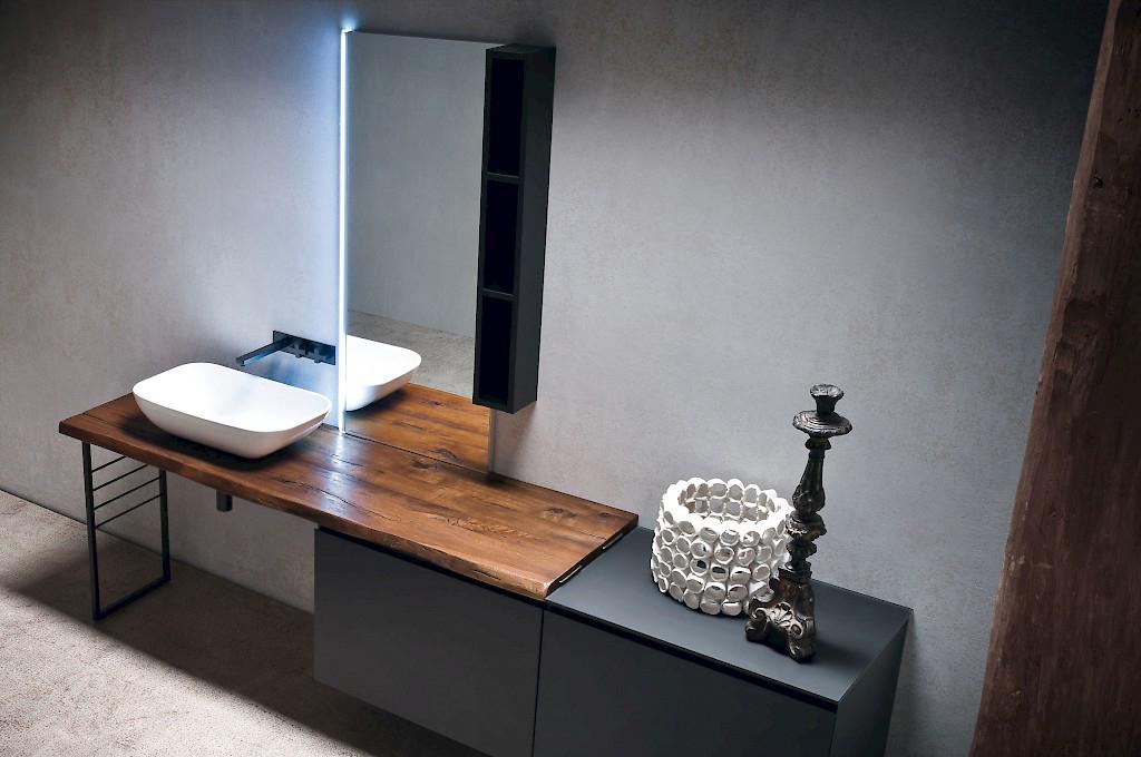 Jacana Luxury  Arredo Bagno  Mobili Sparaco