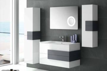 Mobili sparaco centro arredamenti caserta napoli benevento - Arredo bagno moderno offerte ...