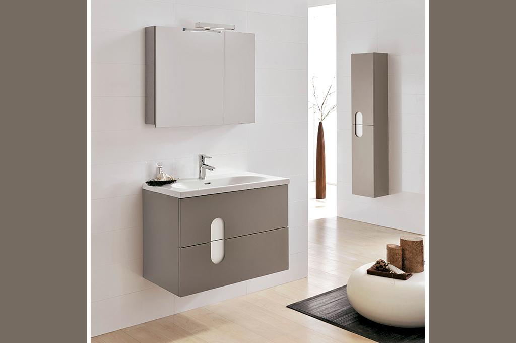 Swift 80 arredo bagno mobili sparaco - Mobile bagno moderno economico ...