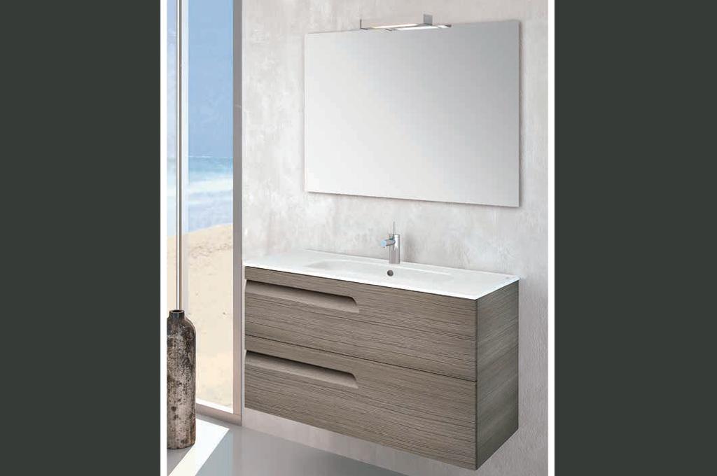 vitale 80 | arredo bagno | mobili sparaco - Composizione Bagno Economico