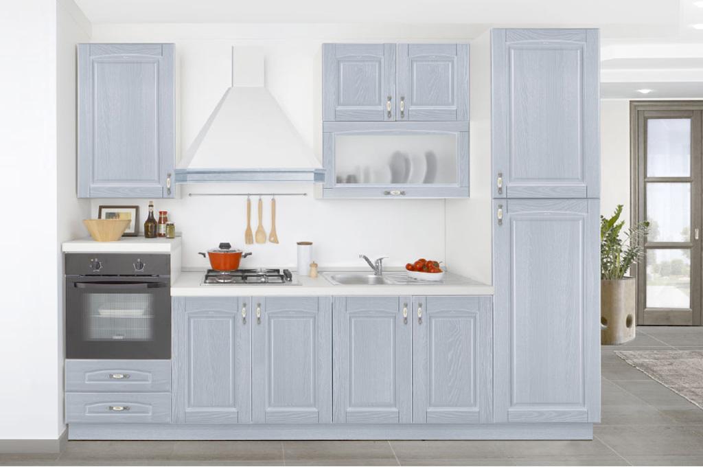 Bea cucine classiche mobili sparaco - Mobili da cucina in offerta ...