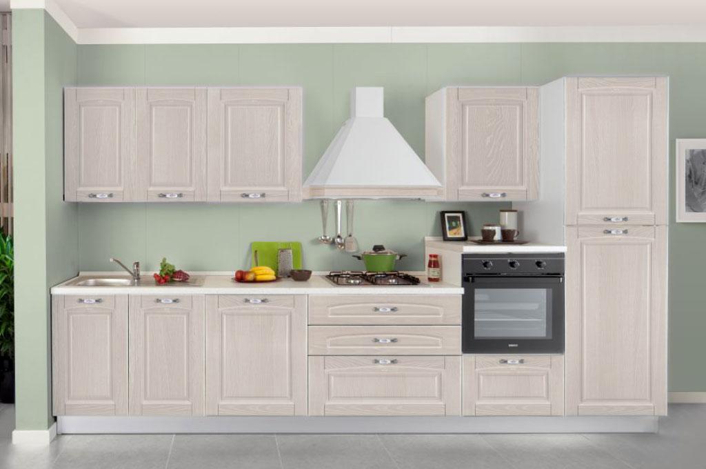 Bea 360 | Cucine classiche | Mobili Sparaco
