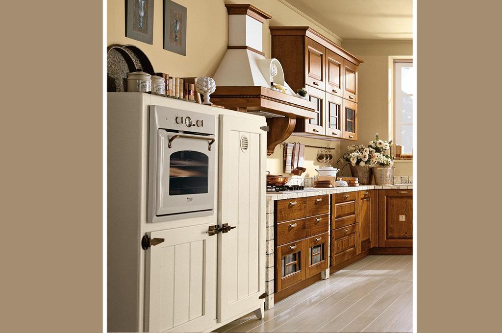 Laura | Cucine classiche | Mobili Sparaco