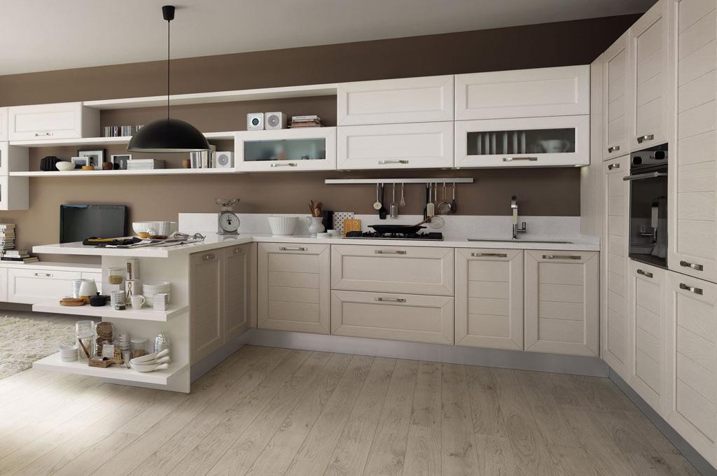 Cucine classiche mobili sparaco for Cucine classiche in offerta