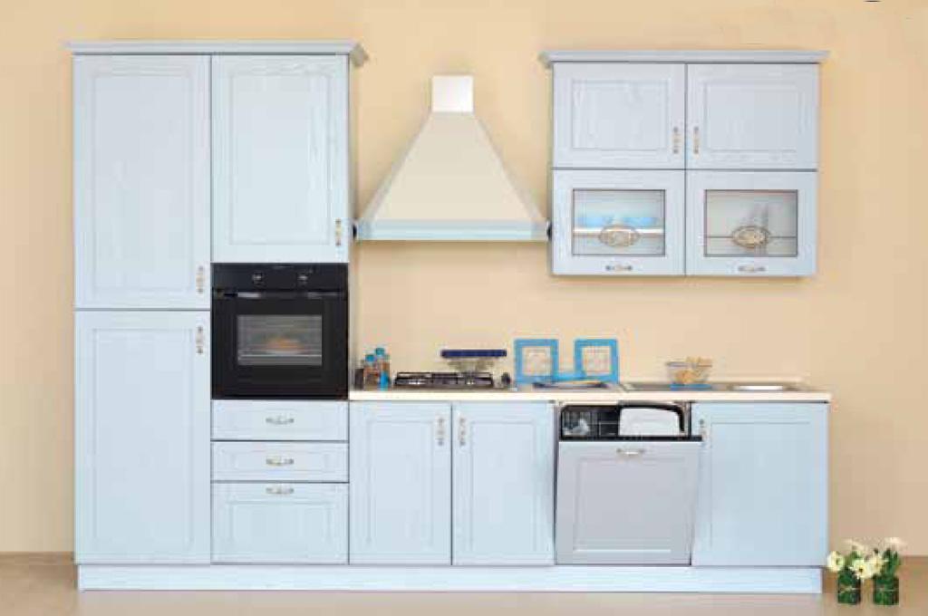 Cucina Basso Costo - Idee Per La Casa - Syafir.com